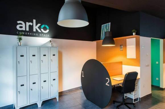 Coworking Durango ARKO Coworking Space