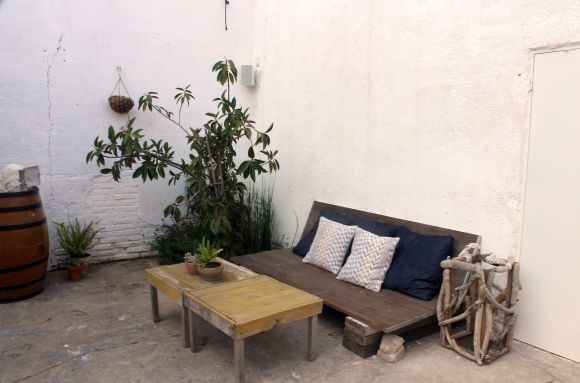 Coworking Barcelona Poblenou Spaces Factory