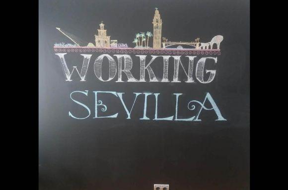 Coworking Sevilla Working Sevilla