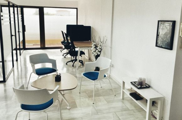 Coworking Marbella New Space Business Center