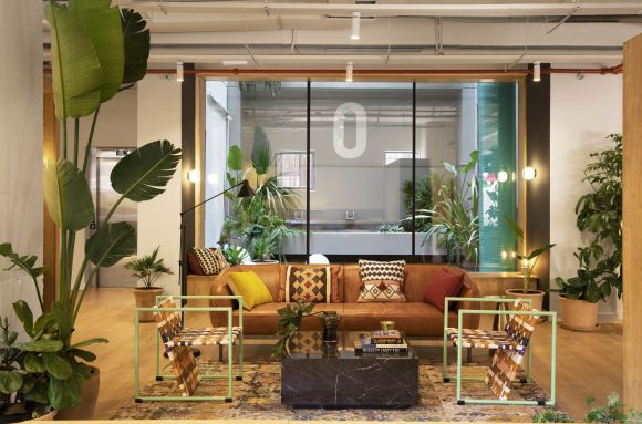 Coworking Madrid Monday Río