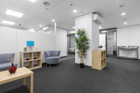Centro de negocios con coworking Marbella Regus Marbella - Costa del Sol