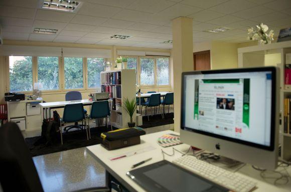 Coworking Barbastro Aracowork Aragón Coworking
