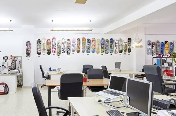 Coworking Ibiza Cowork Ibiza