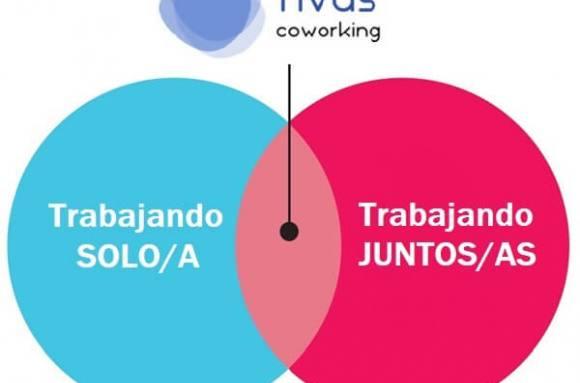 Coworking Fayón Rivus Coworking