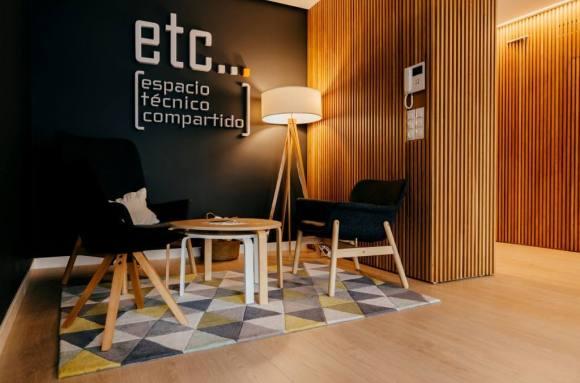 Coworking Santander COWORKING ETC SANTANDER