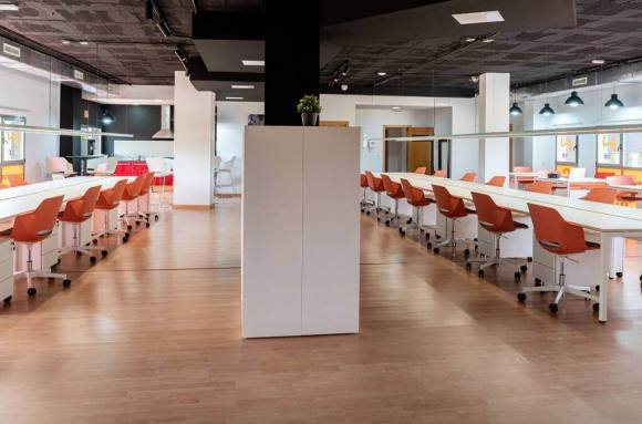 Coworking Torrente Coworking Parc Central