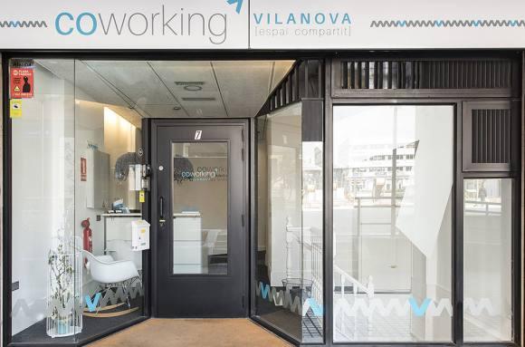 Coworking Vilanova i la Geltrú Coworking Vilanova