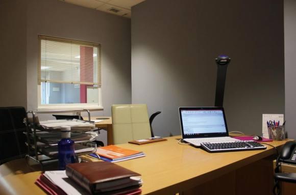 Centro de negocios con coworking Jerez de la Frontera Proyecta-e