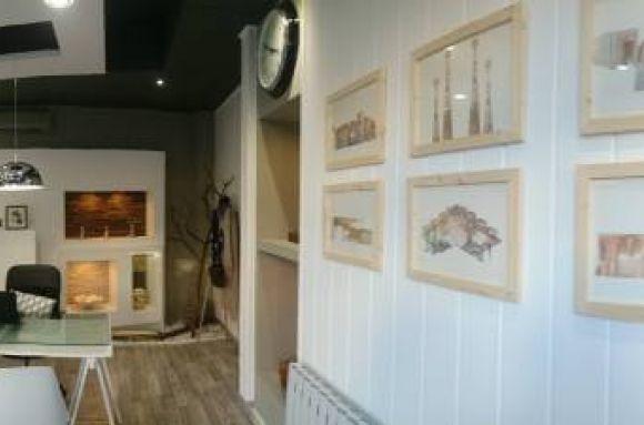 Oficina compartida Barcelona Green Studio