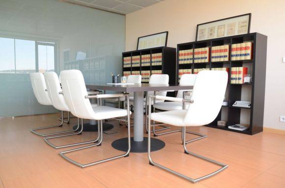 Oficina compartida Sant Cugat del Vallès Oficina Compartida Sant Cugat