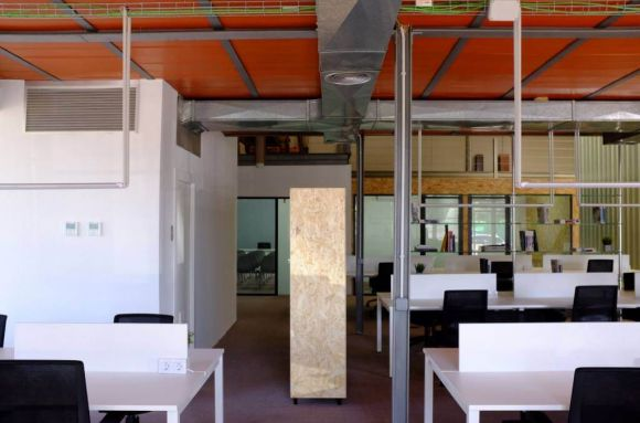 Coworking Murcia COWORKING OESTE