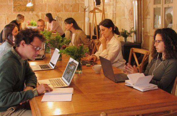 Coworking Ciutadella de Menorca AdD LiVitum