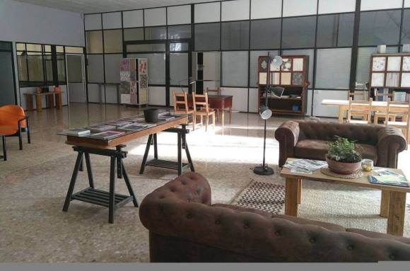 Coworking Albalat dels Sorells Ecoworking Albalat