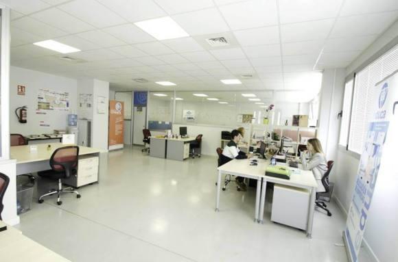 Coworking Valladolid Educa Cowork