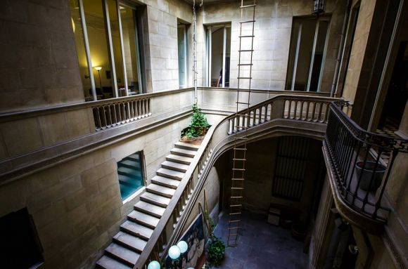 Coworking Barcelona Coworking Ample