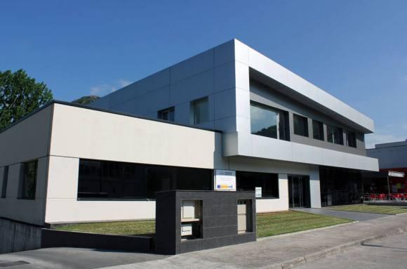 Centro de negocios con coworking Oviedo Centro de negocios Asturias