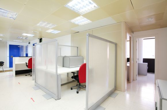 Coworking Alicante Coworking Space&Sky