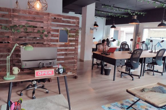 Coworking Granollers JoWorking