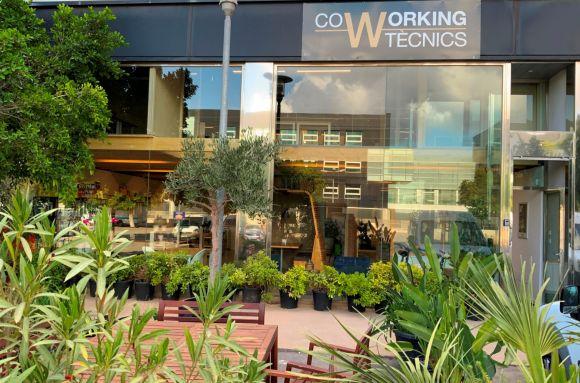 Coworking Palma de Mallorca WORKING TÈCNICS
