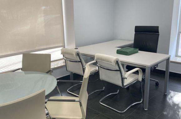 Centro de negocios con coworking San Vicente del Raspeig Constantine Centro de Negocios