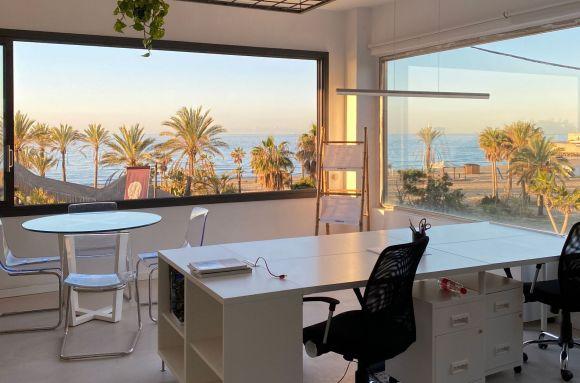 Coworking Marbella La Nave 10