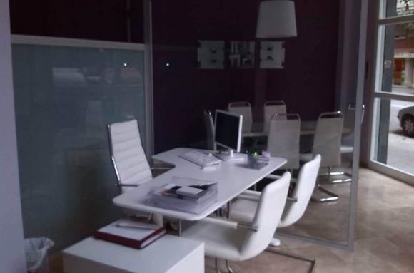 Oficina compartida Barcelona XIFRE ESQUINA VALENCIA