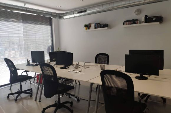 Coworking Casteldefels Coworking Castelldefels Centro