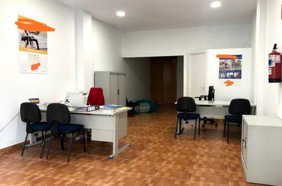 Oficina compartida Guecho Oficina en Leioa