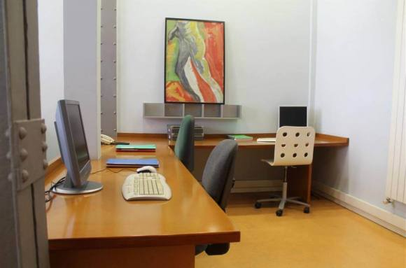 Coworking Madrid FACTO COWORKING