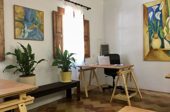 Coworking S'Arracó SarraCoworking