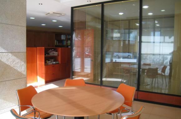 Oficina compartida Oleiros Oleiros Santa Cristina