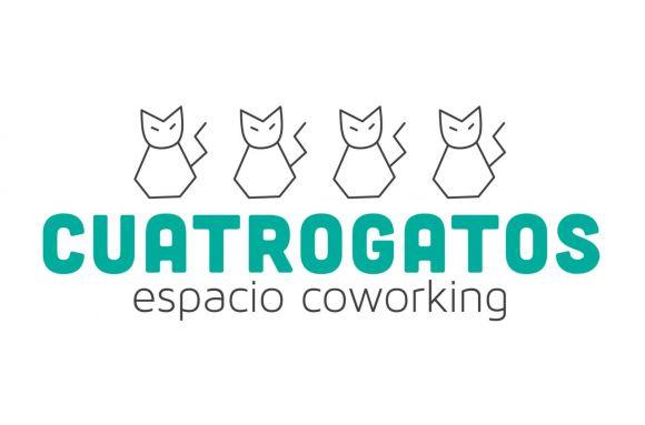 Coworking Jaén Cuatro Gatos Espacio Coworking