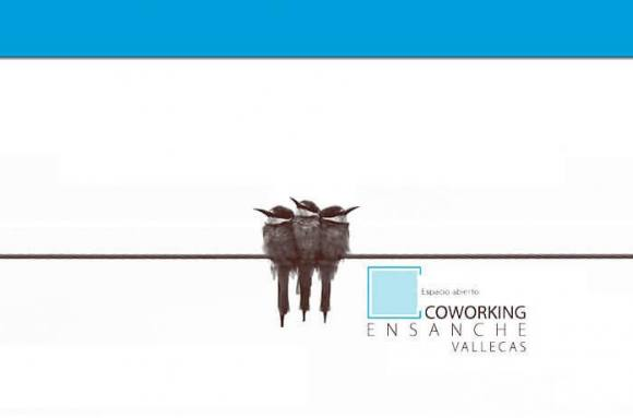 Coworking Madrid Coworking Ensanche De Vallecas