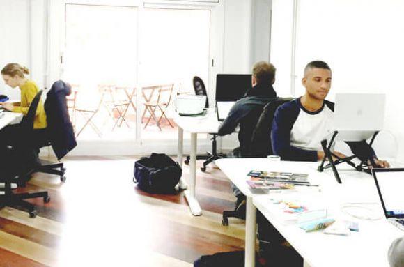 Coworking Barcelona BCN575_Tetuan