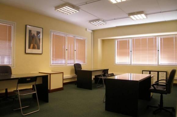 Centro de negocios con coworking Zarauz BULEGOAK:  Business center & coWorking.