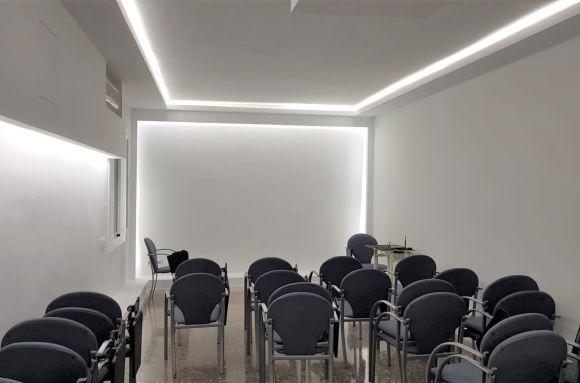 Oficina compartida Barcelona WorkSpace