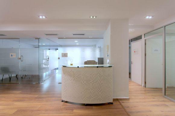 Centro de negocios Alicante Spatium