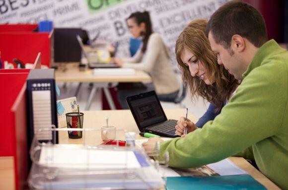 Centro de negocios con coworking Burgos Coworking Burgos - CEEI Burgos