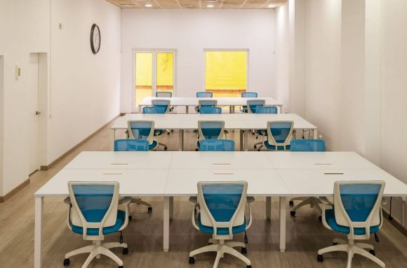 Coworking Sitges Coworking Sant Pere de Ribes, HUB RIBES