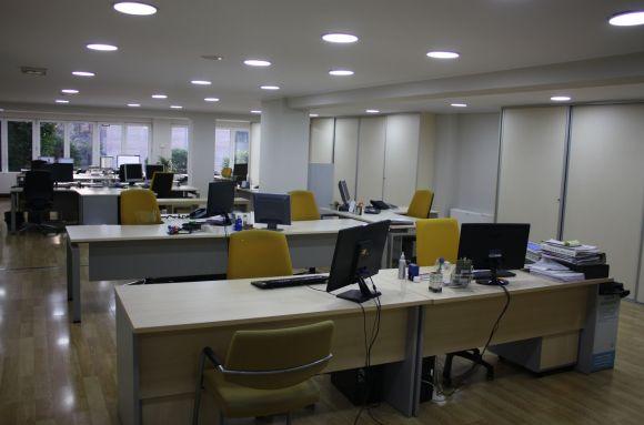 Centro de negocios con coworking Lleida GESTICONTA COWORKING LLEIDA