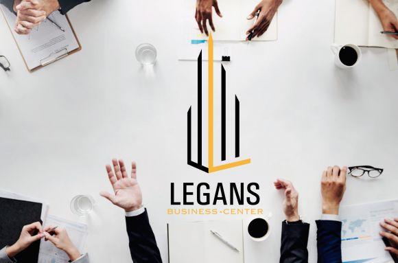 Centro de negocios con coworking Leganés LEGANS BUSINESS CENTER