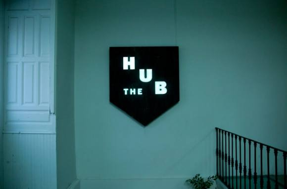 Coworking Madrid THE HUB OF BRANDS