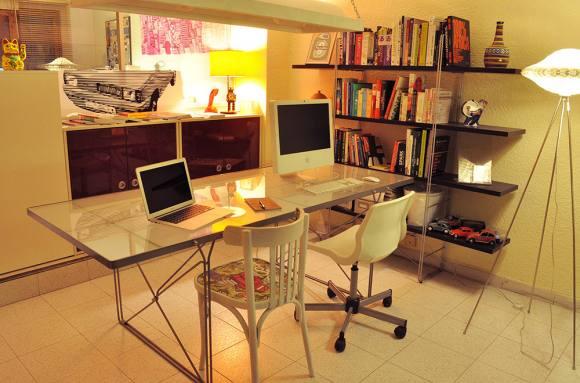 Oficina compartida Sabadell TroFactory