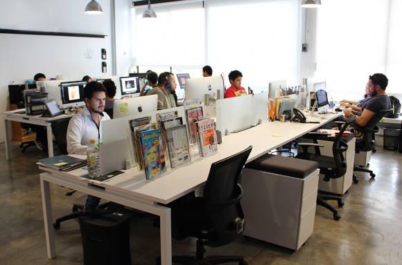 Coworking Morelos Aldea Creativa
