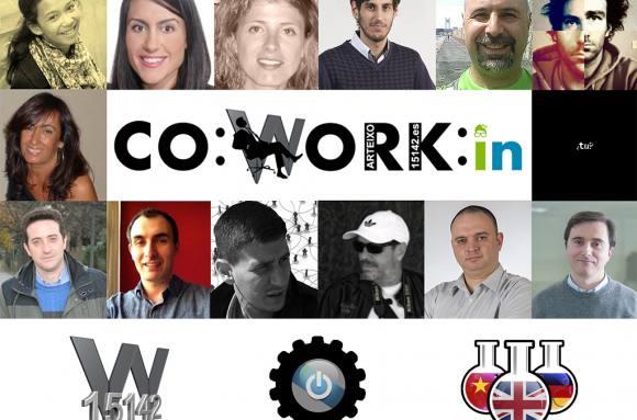 Coworking A Coruña Arteixo Coworking - 15142