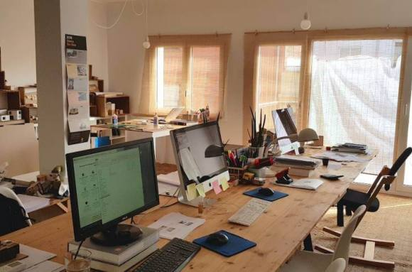 Oficina compartida Tarragona col54