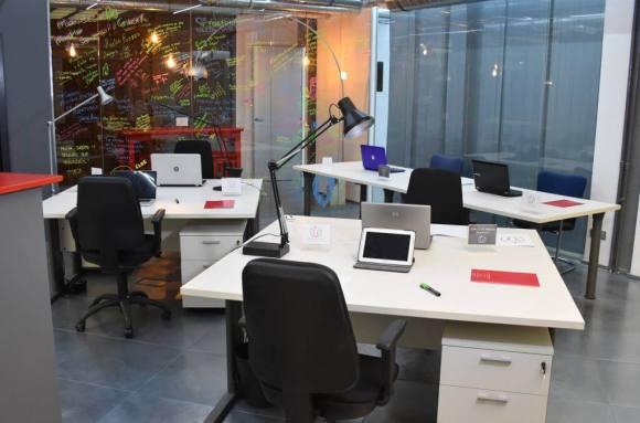 Coworking León Centro de Negocios León