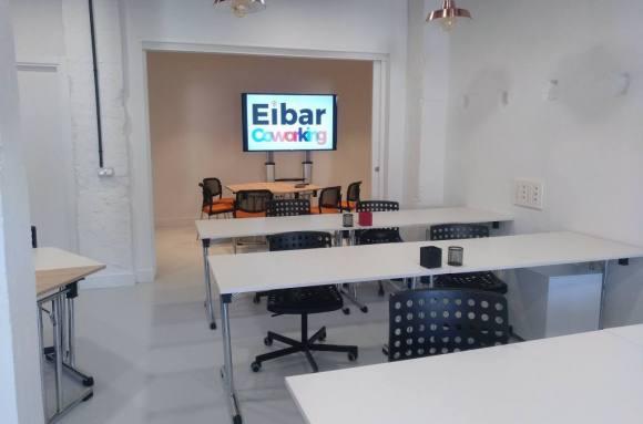 Coworking Eibar Eibarcoworking