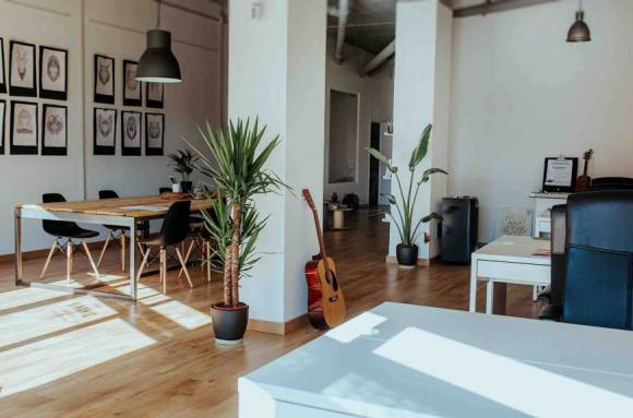 Coworking Castellón Coworking Dinamic